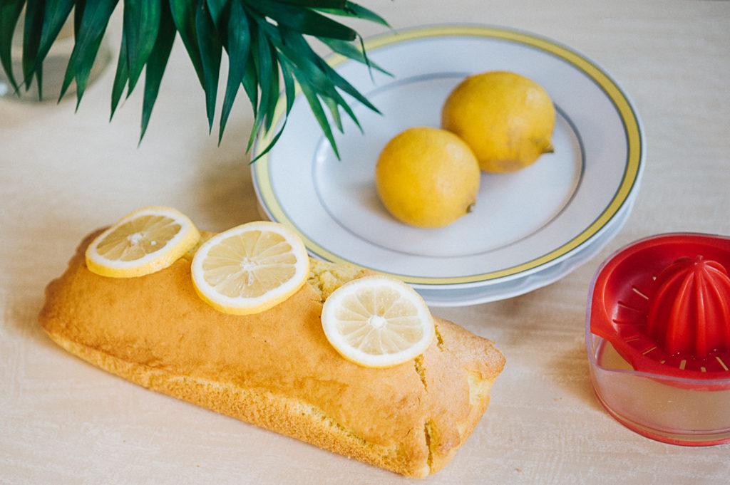 agence communication visuelle studio mijote éco-responsable cake au citron